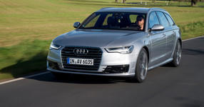 Test Audi A6: Chiptuning