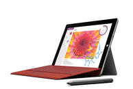 Neues Tablet Surface 3 von Microsoft