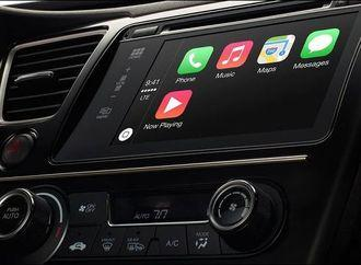 Was können Android Auto, Carplay und Mirrorlink?