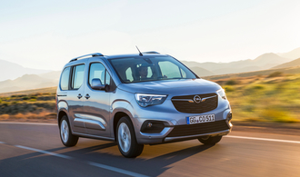 Opel Combo Life: Familienfreundliches Raumwunder