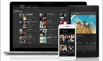 So funktioniert Musik-Streaming