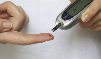 Diabetes: Albtraum Amputation