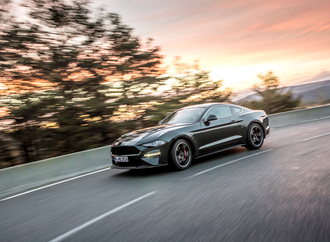 Ford Mustang: Kult-Pony wird 55