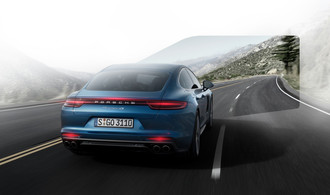 Porsche investiert in israelisches Start-up